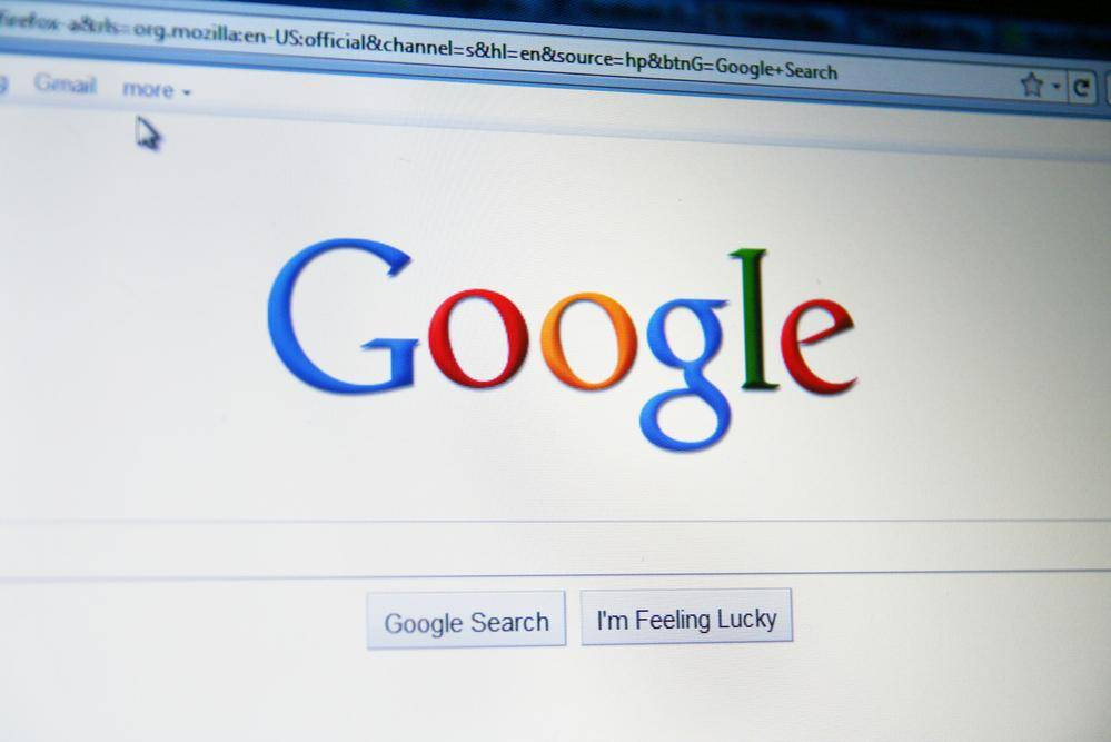 שברה את השוק - גוגל כרום (צילום: שאטרסטוק)