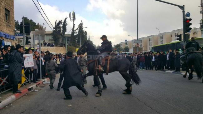 (צילום: כיכר השבת)