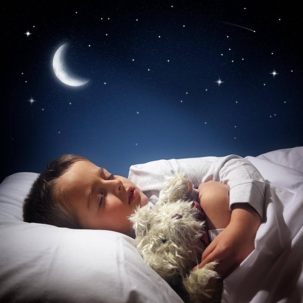 חשוב לתת לילד לישון כמו שצריך. אילוסטרציה. צילום: שאטרסטוק