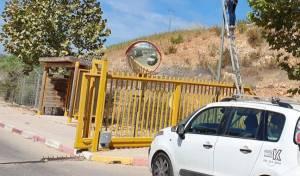 מערכות אבטחה בכשרות ׳סטאר קיי׳ ללא חשש חילול שבת
