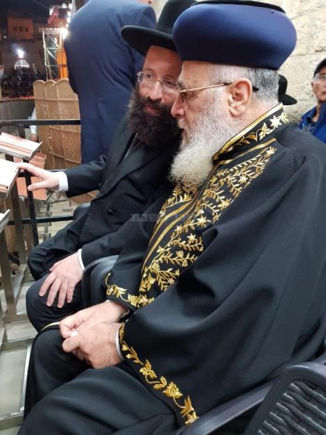צילום: ישי כהן, כיכר השבת