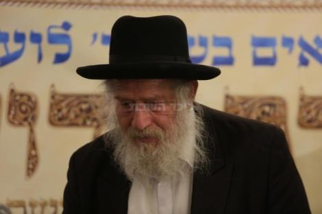הרב יואל שוורץ, בכנס 'בני ציון'