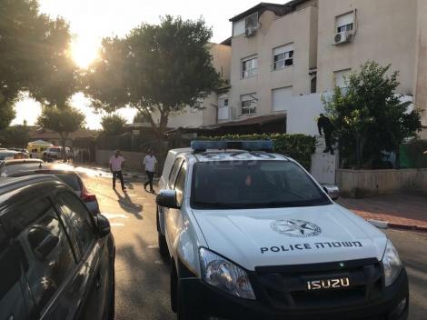 (צילום: דוברות המשטרה)