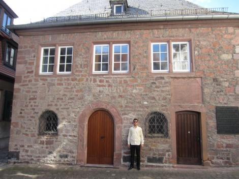 בית הכנסת ששוחזר