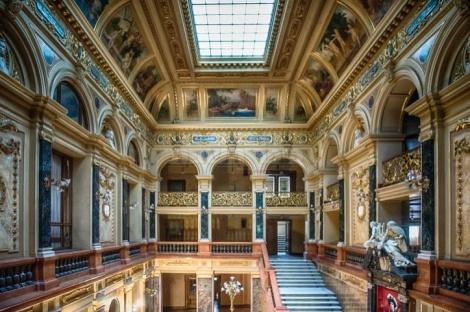 בית האופרה של העיר