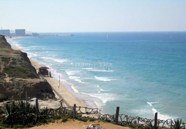 הרצליה, חוף סידנא עלי