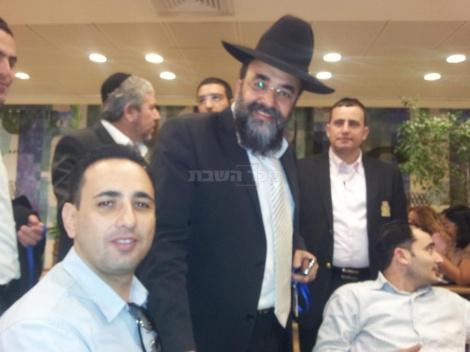 אלישיב רבין, דורון קדוש ואלי דדון