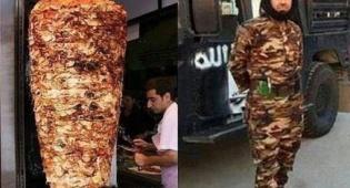 """מפקד דאע""""ש הפך לבדיחת רשת"""