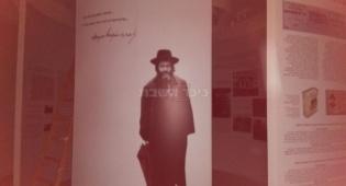 תערוכה מרשימה בישיבת חכמי לובלין בפולין
