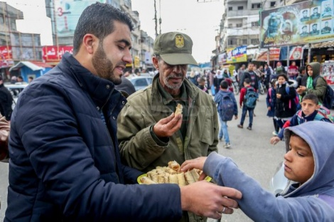 (צילום: Abed Rahim Khatib/Flash90)
