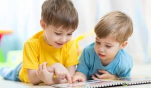 טיפול בהפרעות תקשורת בגיל הרך.  - הפרעות בתקשורת בגיל הרך - איך מטפלים?