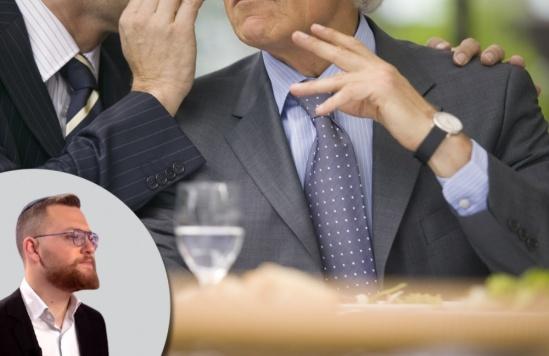 הסוד של אנשי היין: איך להינות באמת מהאוכל