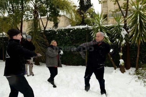 ראש הממשלה בנימין נתניהו. צילום: דף הפייסבוק