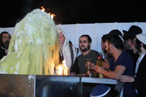 (צילום: שלומי הרשקופ, כיכר השבת)