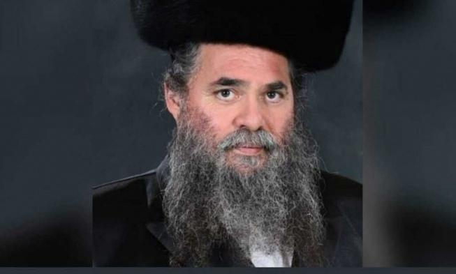 הרב סלוד