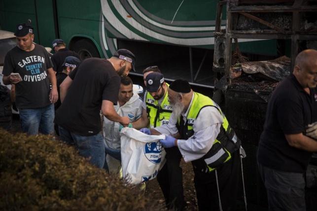 """השב""""כ: מחבלים מנצלים את החוק הישראלי"""