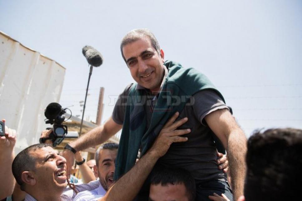 (באדיבות כאן חדשות, כאן 11. תמונות: Yonatan Sindel/Flash90)