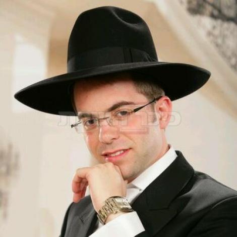 יהודה אייזנברג (צילום: באדיבות המצלם)