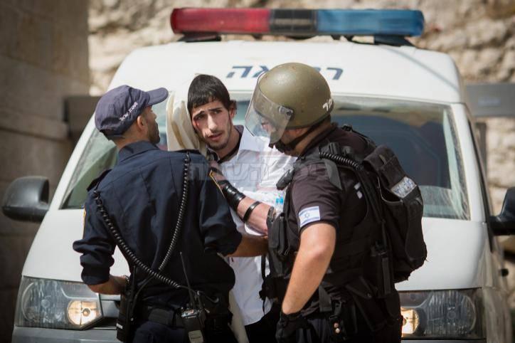 (צילום וידאו: מתוך ynet; תמונות: יונתן זינדל - פלאש 90)
