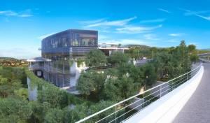 'השדרה' – המרכז המסחרי הגדול בישראל לציבור החרדי
