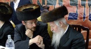 """אבידה: נפטר הרב שלמה שרייבר זצ""""ל"""