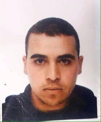 המחבל, עאמר יאסר סקאפי בן 21 מבית חנינא