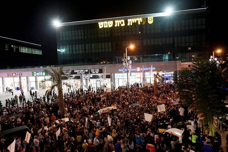 (צילום: אוהד צויגנברג - ynet)