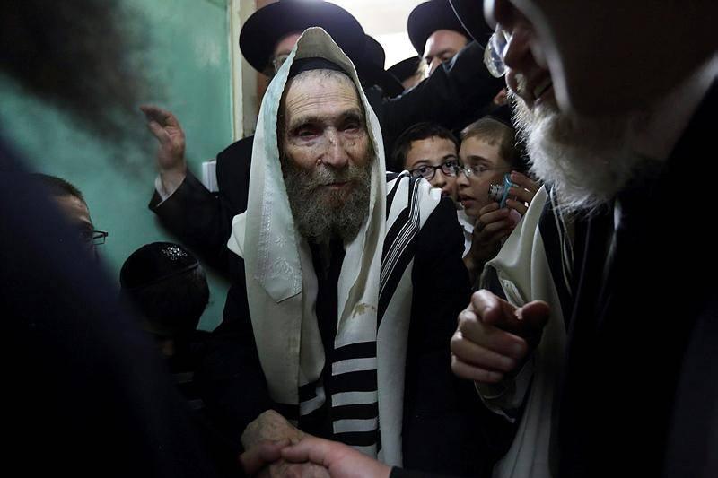 צילום: יעקב נחומי, פלאש 90 (צילום ארכיון: יונתן זינדל / פלאש 90)