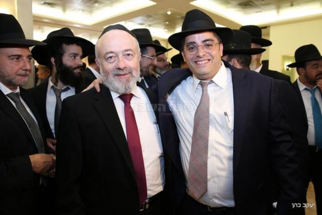היועץ המשפטי לבתי הדין שמעון יעקבי