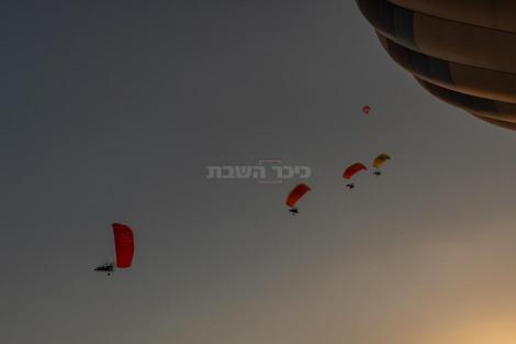 (צילום: Mila Aviv/Flash90)