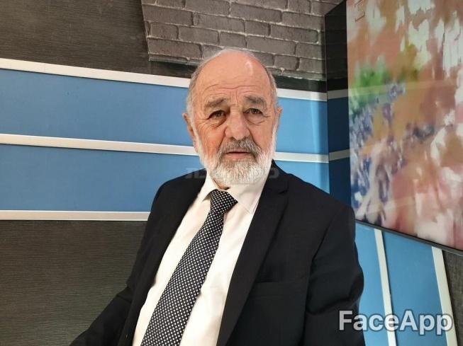 יעקב מרגי