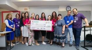 הנשים החרדיות זכו בשנית במקום הראשון בתחרות הטכנולוגיה