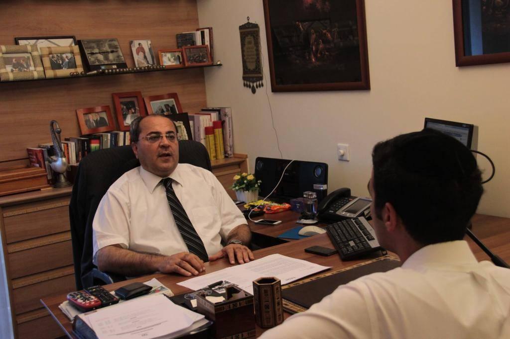 (צילום: כיכר השבת. שלומי כהן)