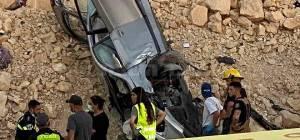 הרוג, עשרה פצועים: תאונה קטלנית בדרום
