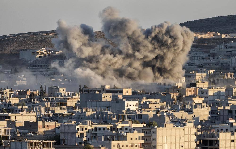 הלחימה בסוריה, ארכיון (צילום: שאטרסטוק)