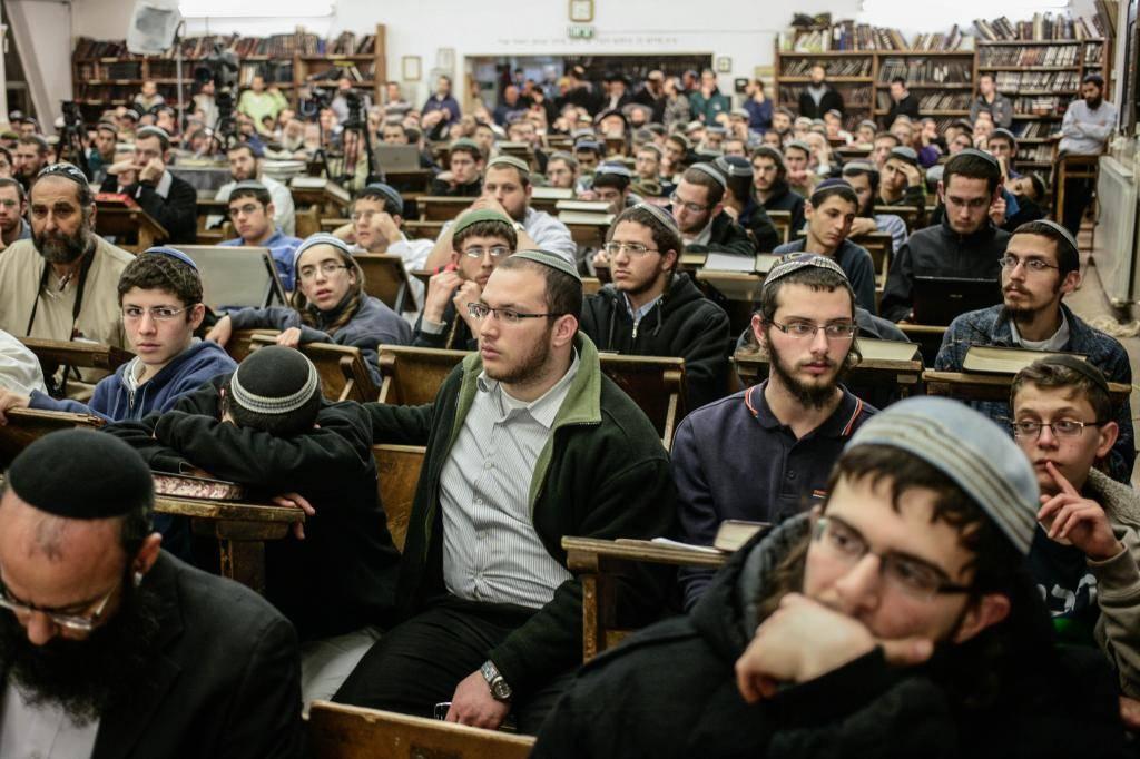 (צילום: שלומי כהן - כיכר השבת)