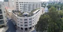 פסח במלון היוקרה: קולינריה עילית בכשרות מהודרת