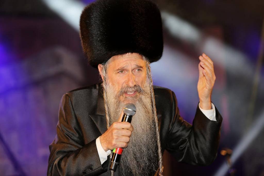 מרדכי בן דוד. ארכיון (צילום: אוריה הלר)
