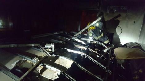 צילום: דוברות כבאות והצלה מחוז י-ם