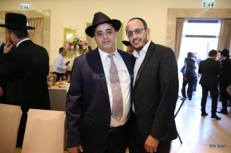 עורך 'כיכר השבת' חיים אילוז
