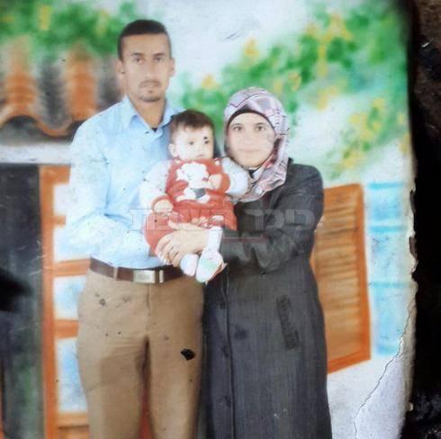 בני משפחת דוואבשה שנרצחו (רפרדוקציה: חסן שעלאן - ynet)