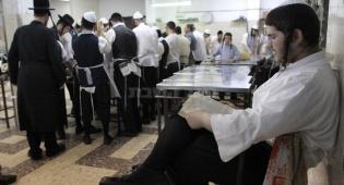 ערב פסח בירושלים: צפו בתיעוד ההכנות