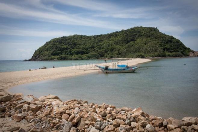 גלריה מחופיה הקסומים של תאילנד • צפו