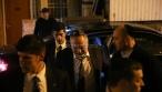 ליברמן הותקף ביציאה מה'שבעה': 'גרוע מהמחבלים' • צפו
