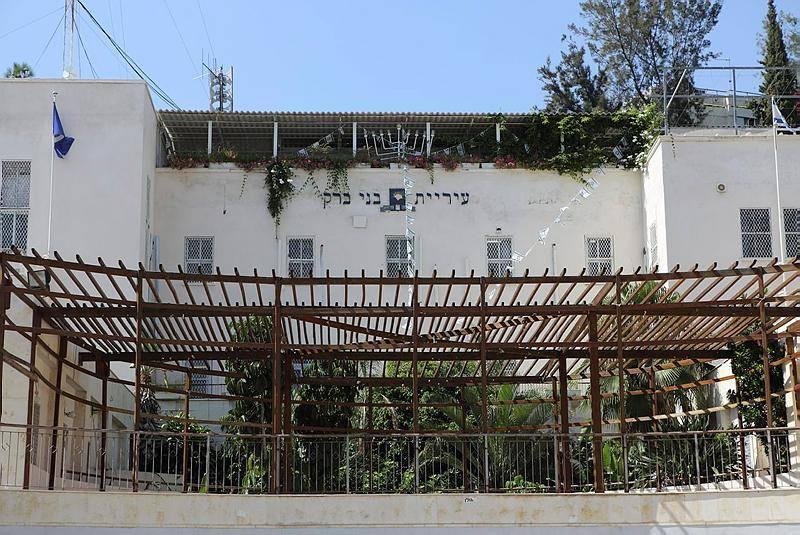 (צילום ארכיון: מאיר אלפסי, כיכר השבת)