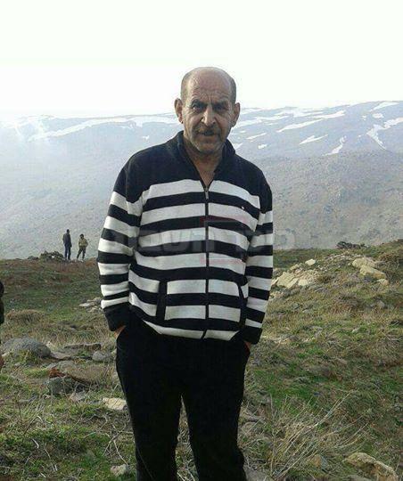 יאסר א-סייד, נהרג בתקיפה לפי חלק מהדיווחים (צילום: מתןך פייסבוק)