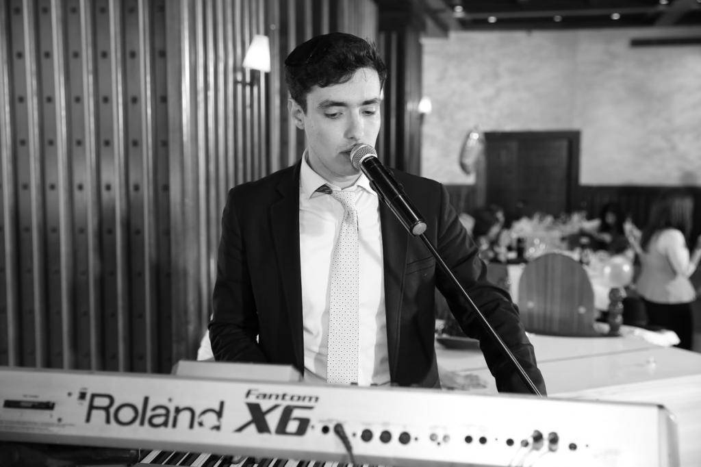 יואלי דיקמן (צילום: יעקב גרוס)