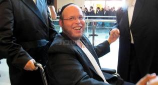 """לאחר מחלה קשה: נפטר הרב קורנפלד ז""""ל"""