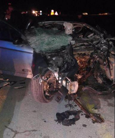 התאונה בכביש 31 (חטיבת דובר המשטרה)