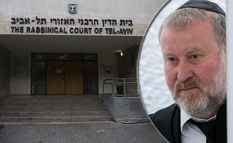 """מנדלבליט ובית הדין - בית הדין הרבני פונה למנדלבליט: """"לבחון חקירה פלילית"""""""